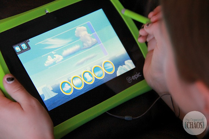leapfrog epic tablet review