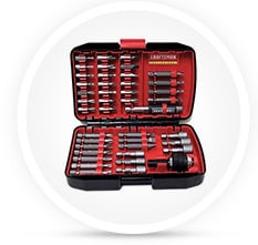 Craftsman tool set sears