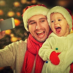 5 Holiday Photo Op Tips