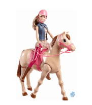 Mattel List Topper Gifts! #ListToppers