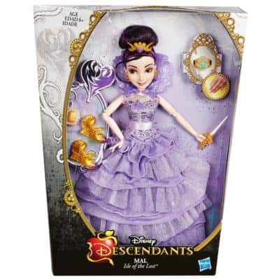 descendants dolls HASBRO