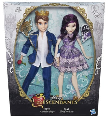 Descendants Dolls