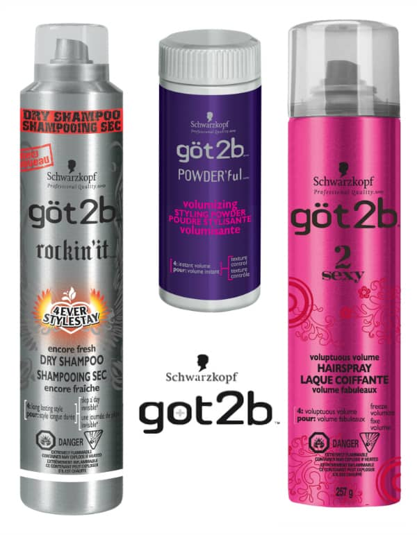 Ultimate Volume with göt2b