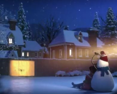 see the big picture lily and the snowman cineplex