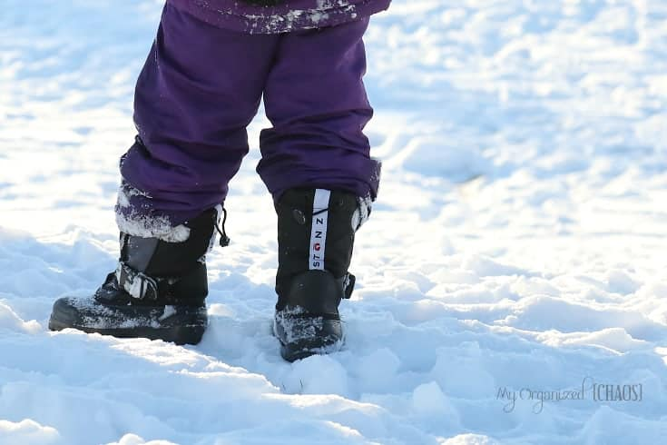 stonz winter boots review giveaway