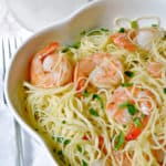 Garlic Shrimp Scampi