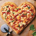 boston pizza valentine's day
