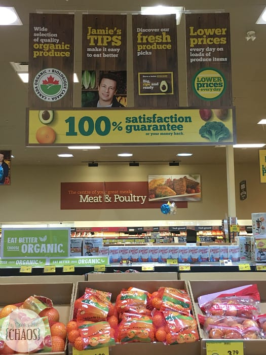 better food for all sobeys affordable produce