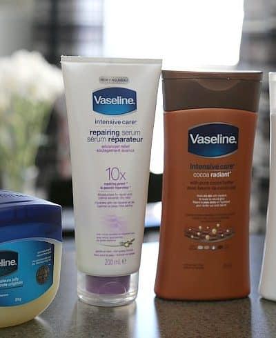 Dry Skin Rescue & Relief