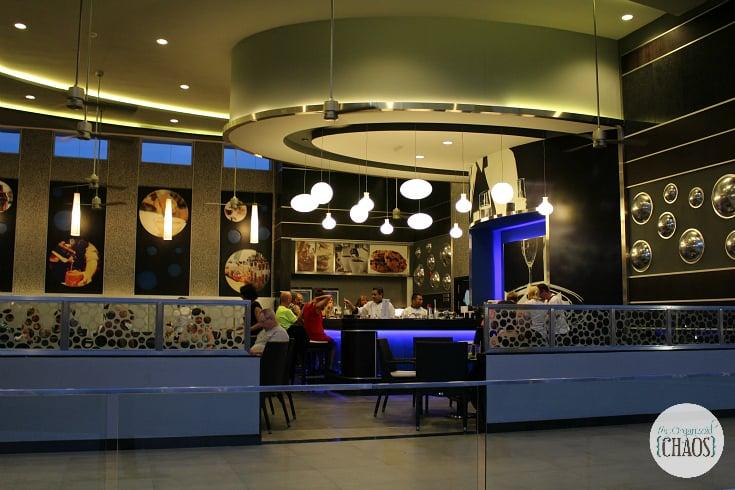 riu playacar lobby bar