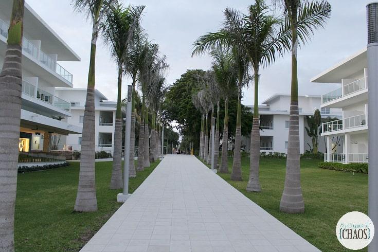 riu playacar mexico resort review