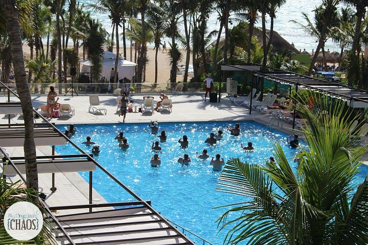 riu playacar mexico travel activities review