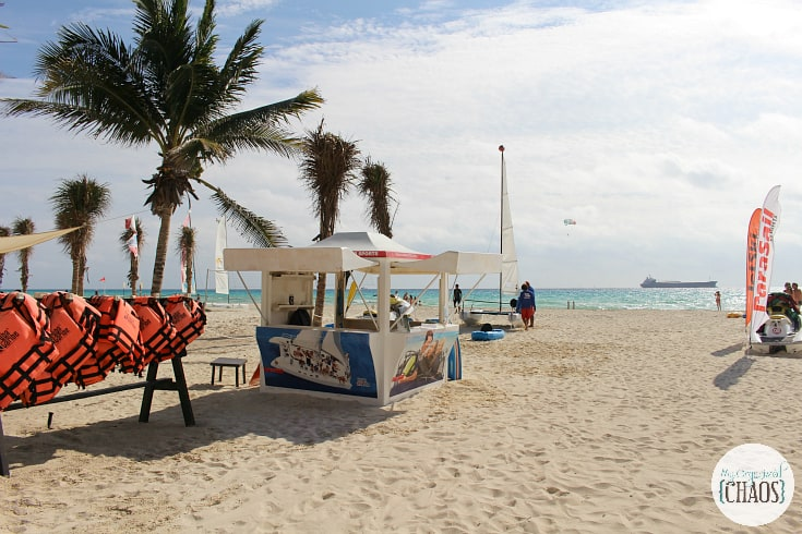 riu playacar mexico travel review