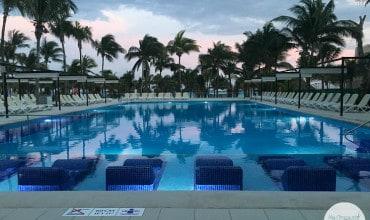 The Newly Renovated Riu Playacar Resort