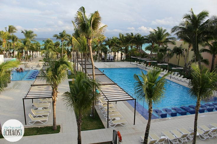 riu playacar travel mexico review canadians