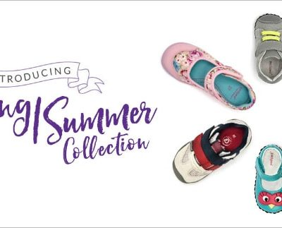 pediped Debuts Over 70 Fresh New Styles for Spring and Summer 2016