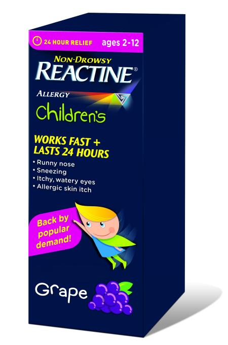 reactine_Children-spring allergies