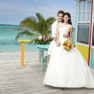 Win your Dream Destination Wedding in the Islands of The Bahamas