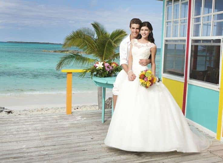 win your dream destination wedding in the islands of the bahamas canada