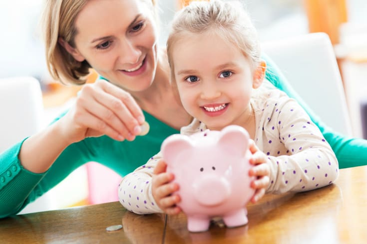Financial Literacy Education for Kids