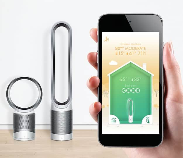 dyson pure cool canada review