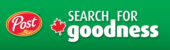 post search for goodness canada