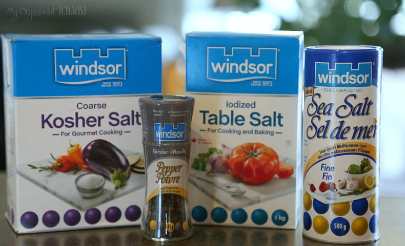 windsor salt and pepper recipes appetizers