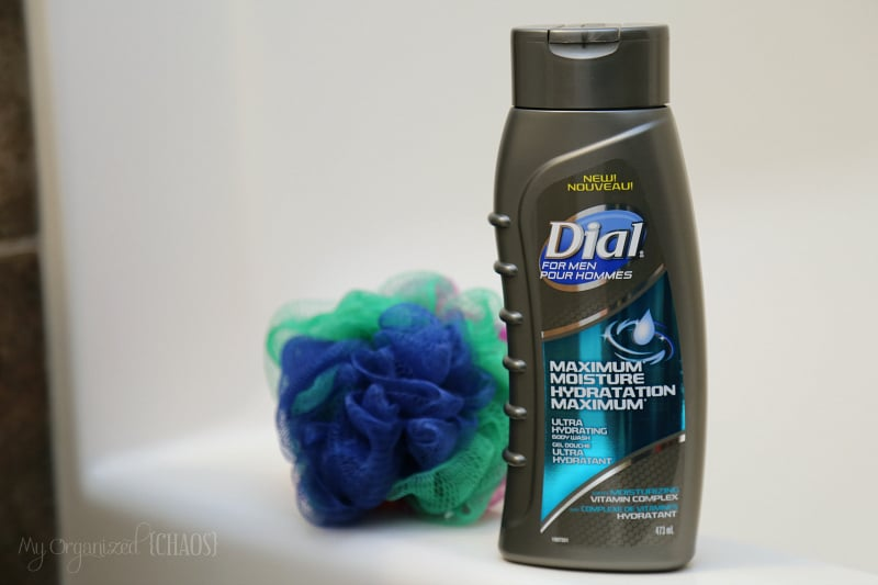 dial for men maximum moisture review