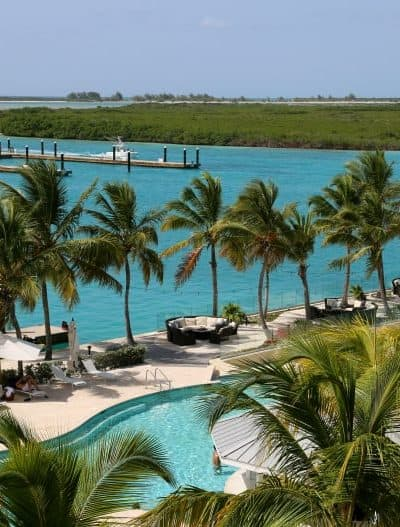 Blue Haven Resort – Turks and Caicos