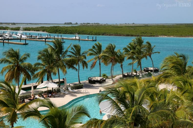 turks and caicos travel review blue haven resort providenciales