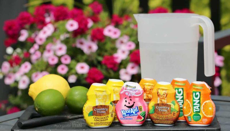 NEW KraftHeinz Liquid Enhancers