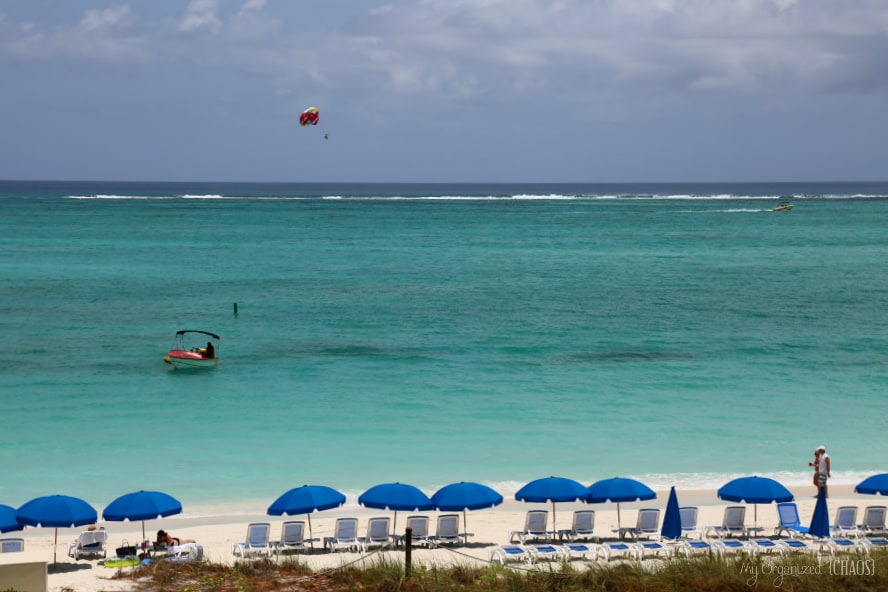 alexandra resort review grace bay beach
