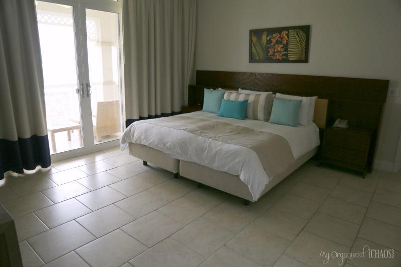 alexandra resort three bedroom suite turks and caicos