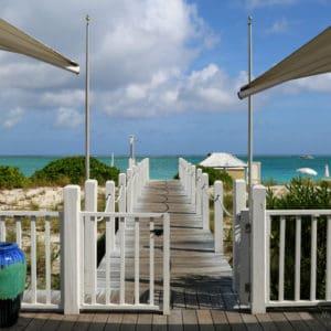 Alexandra Resort – Turks and Caicos