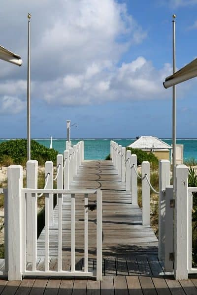 Alexandra Resort – Turks and Caicos