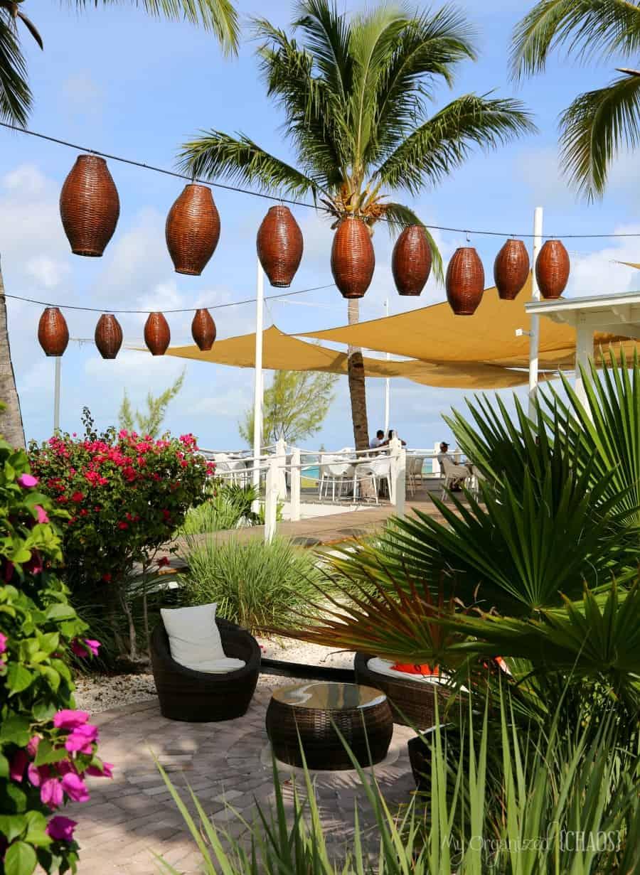alexandra resort turks and caicos review