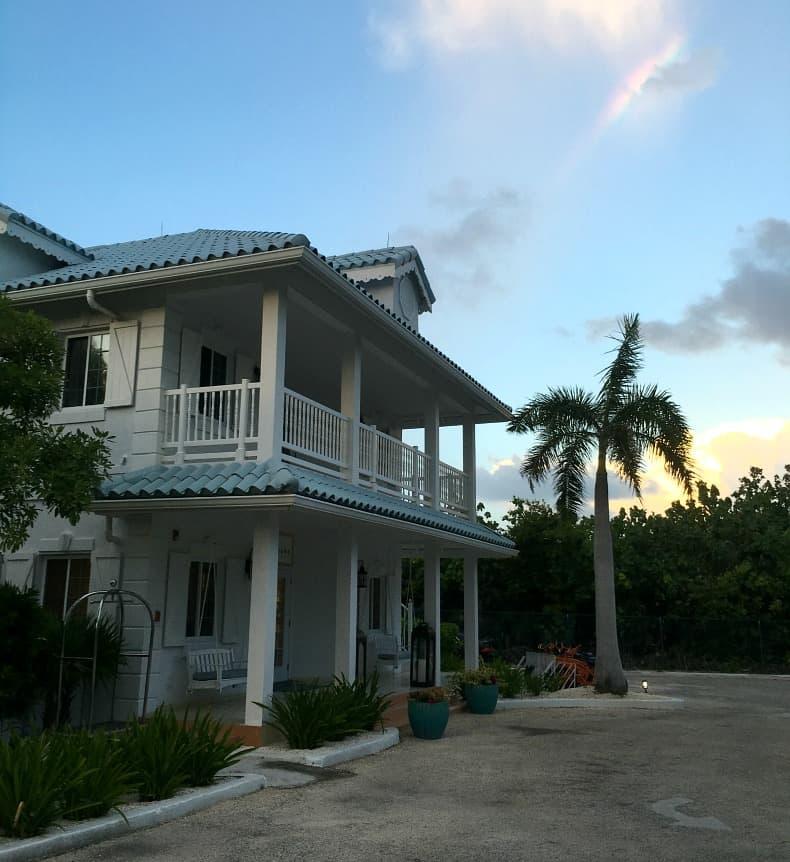 beach house resort turks and caicos