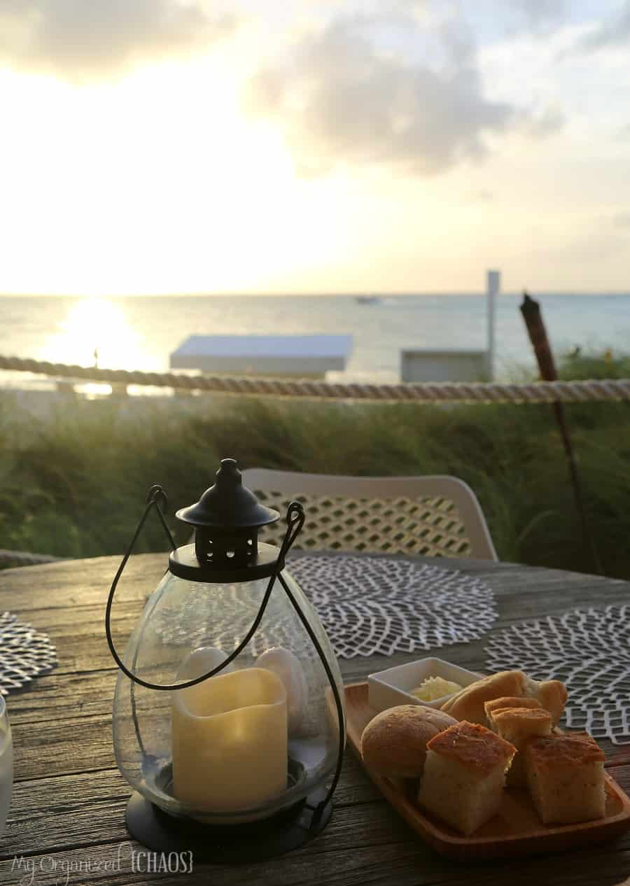 sunset alexandra resort turks and caicos