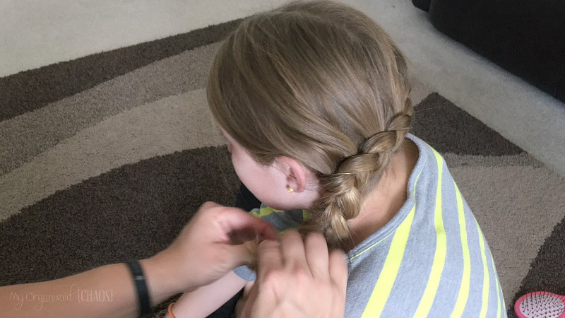 Back to School Easy Hairstyles for Girls how to