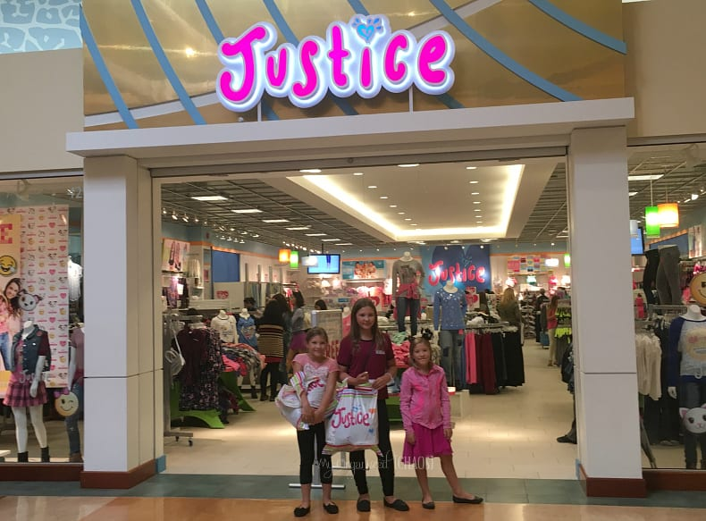 Get Back-To-School Ready with Justice