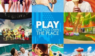 Now Open – Nickelodeon Hotels & Resorts Punta Cana