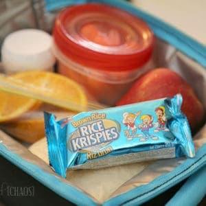 Ways to Sneak Healthier Foods into School Lunches