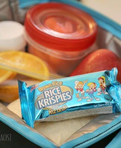 Ways to Sneak Healthier Foods into School Lunches