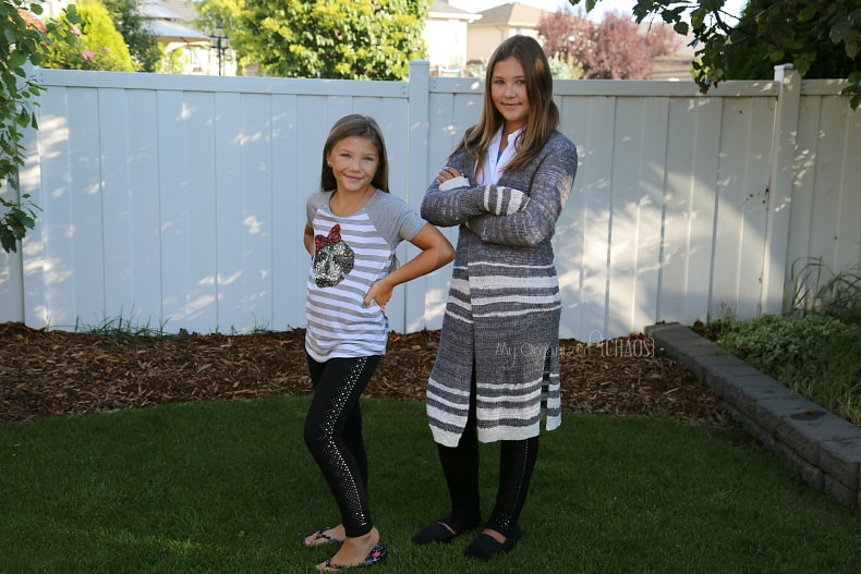 justice canada back to school clothing