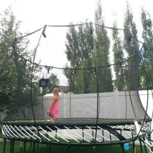 tgoma by springfree trampoline