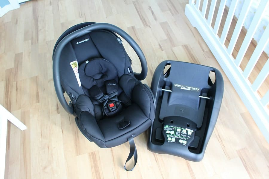 Maxi-Cosi Micro AP 2.0 Infant Car Seat