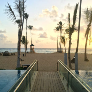 Our Stay at the Nickelodeon Resort Punta Cana