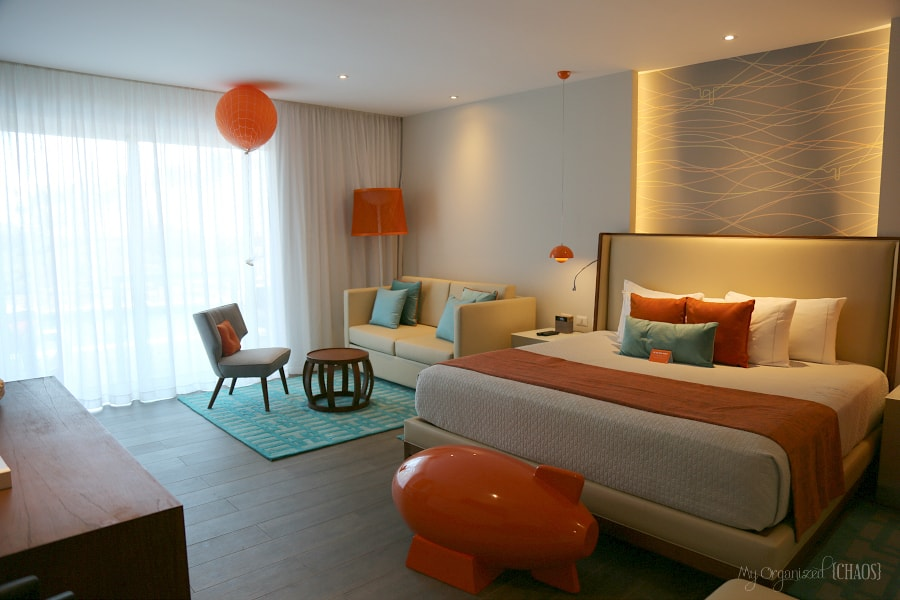Nickelodeon Hotels and Resorts accomodations