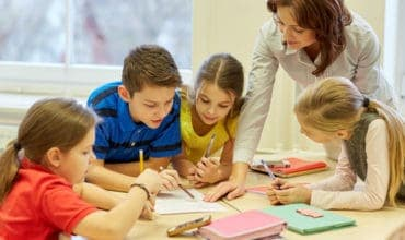 Students Help Increase Financial Literacy Across Canada