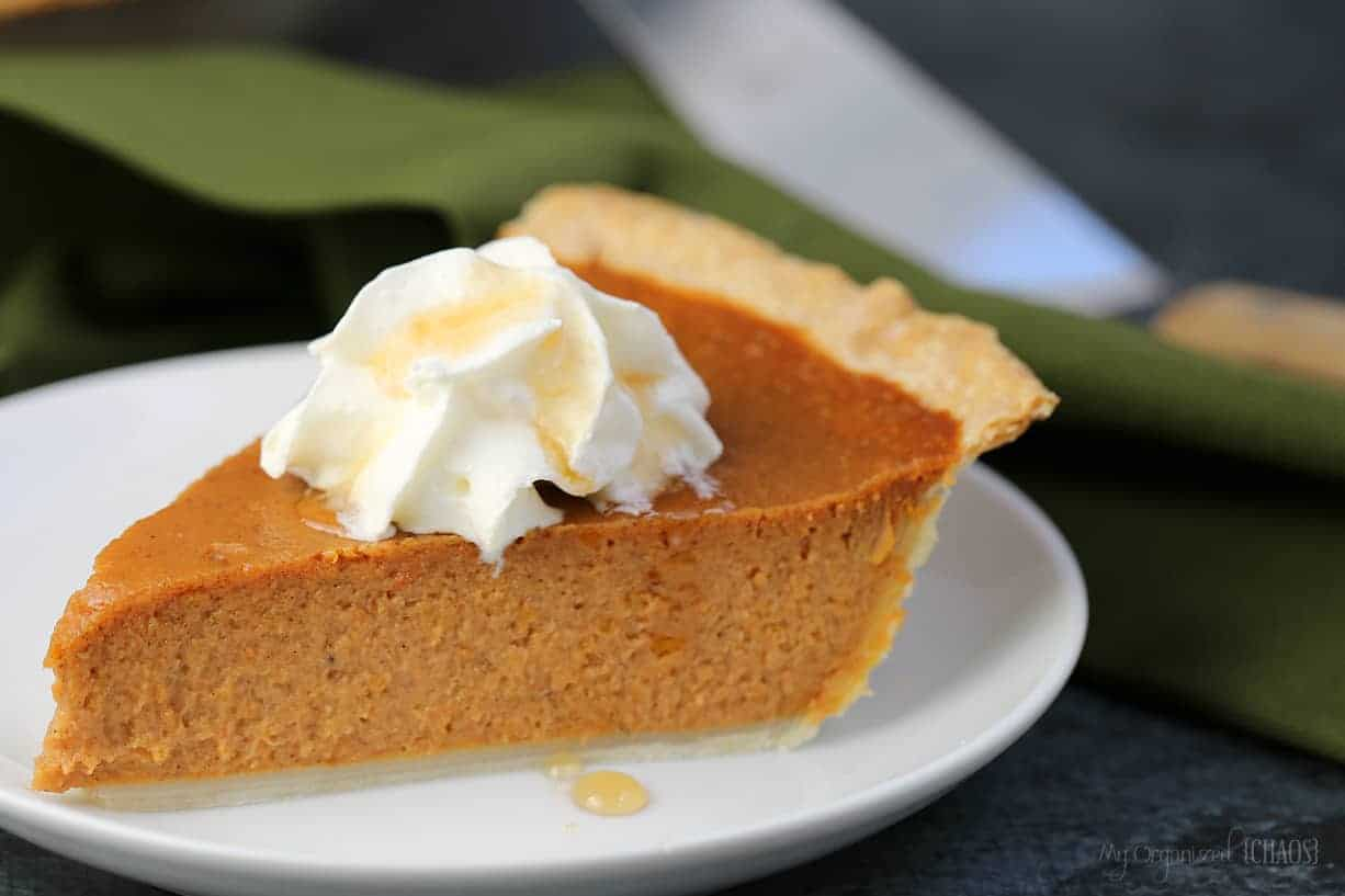 maple-pumpkin-pie-simple-recipe